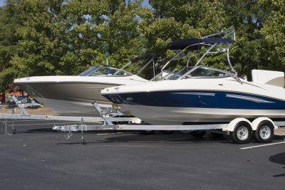 boat - storage